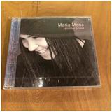Cd Maria Mena Another Phase Lacrado [pronta Entrega]